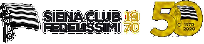 Siena Club Fedelissimi 1970